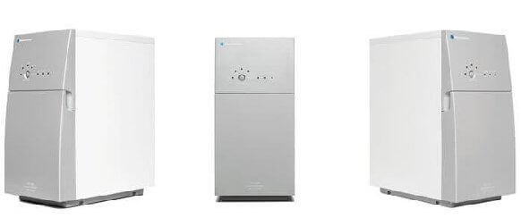 Bluewater Pro 400 HF-HR Direct flow water Purifiers