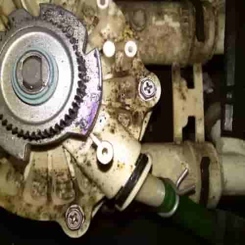 Tapworks softener service repairs